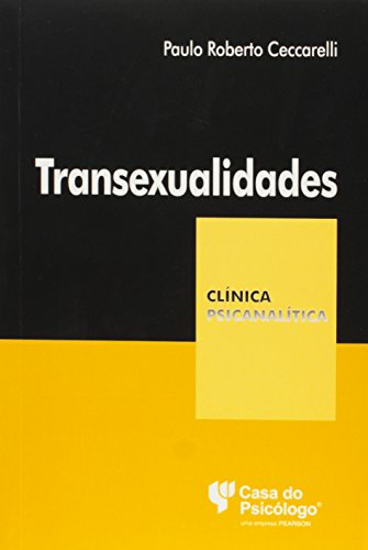 9788580402063: Transexualidades - Coleao Cl'nica Psicanal'tica