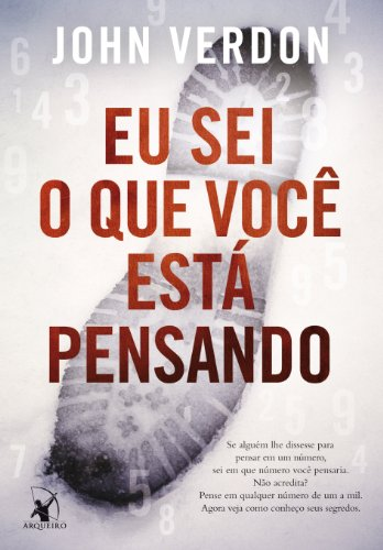 9788580410143: Eu Sei O Que Voce Esta Pensando (Em Portugues do Brasil)