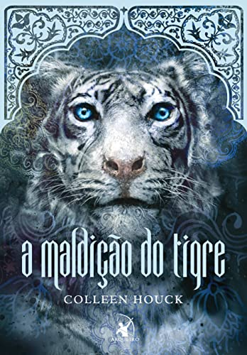 Maldicao do Tigre (Em Portugues do Brasil): Colleen Houck