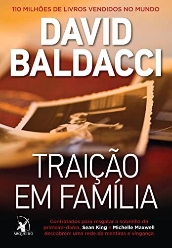 9788580410655: Traicao Em Familia (Em Portugues do Brasil)