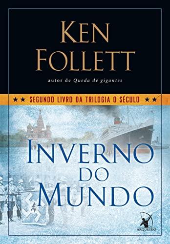 9788580410891: Inverno do Mundo - Livro 2 da Trilogia O Seculo (Em Portugues do Brasil)