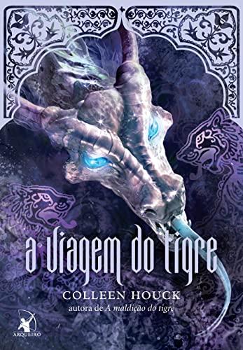 9788580411133: Viagem do Tigre (Serie Maldicao do Tigre) - Vol 3 (Em Portugues do Brasil)