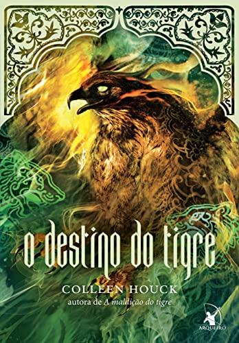 9788580411386: O Destino do Tigre (Em Portuguese do Brasil)