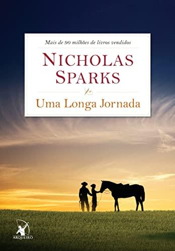 9788580411959: Uma Longa Jornada (Em Portugues do Brasil)