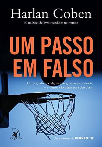 Um Passo Em Falso (Em Portugues do Brasil): Harlan Coben