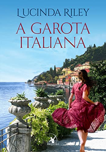 9788580415650: A Garota Italiana
