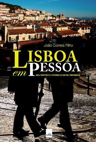 9788580440225: Lisboa Em Pessoa (Em Portugues do Brasil)
