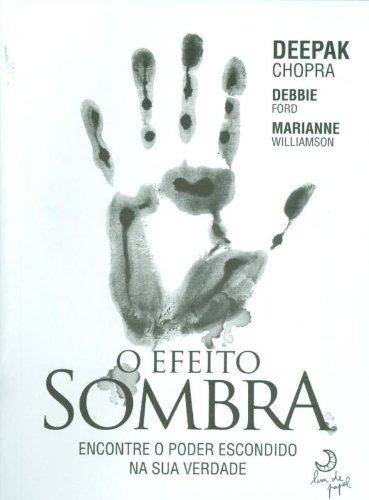 9788580440317: O Efeito Sombra - Especial (Em Portugues do Brasil)