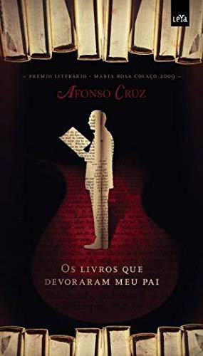 9788580440928: Os Livros que Devoraram Meu Pai (Em Portuguese do Brasil)