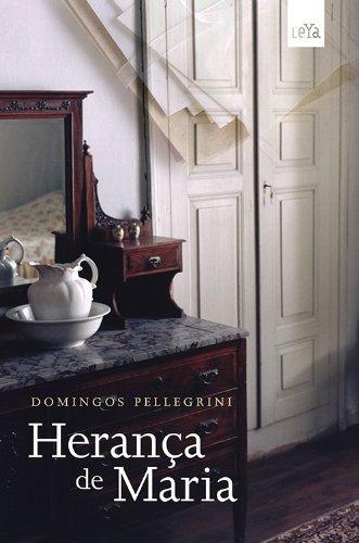 9788580440942: Heranca de Maria (Em Portugues do Brasil)