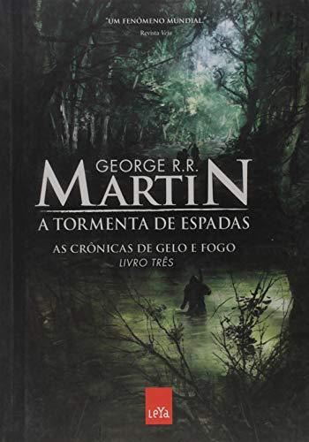 Tormenta de Espadas - As Cronicas de Gelo e Fogo - (Em Portugues do Brasil): George R. R. Martin