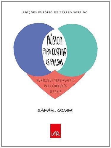 9788580442724: Musica Para Cortar os Pulsos (Em Portuguese do Brasil)