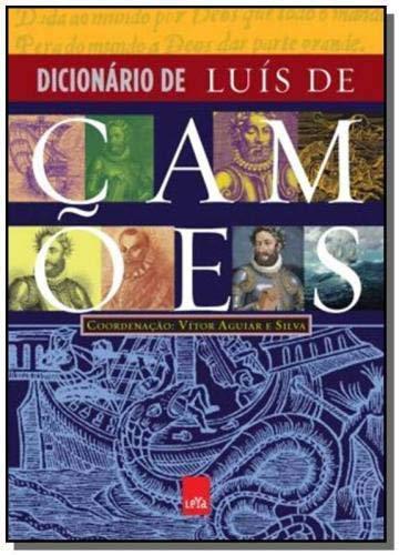9788580442878: Dicionario de Luis de Camoes
