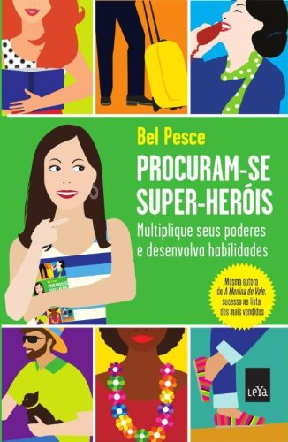 9788580446609: Procuram-se Super Heróis (Em Portuguese do Brasil)