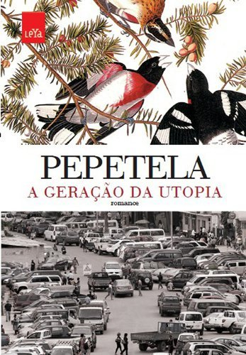 9788580447170: A Geracao da Utopia (Em Portugues do Brasil)