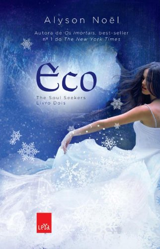 Eco (Col. : The Soulseekers) - Vol. 2 (Em Portugues do Brasil)