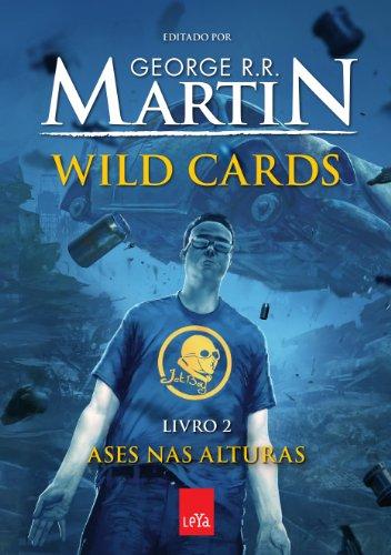 9788580448764: Wild Cards 2. Ases nas Alturas (Em Portuguese do Brasil)