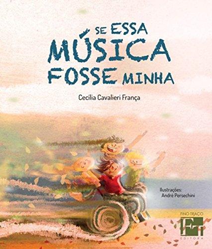 9788580541434: Se Essa Musica Fosse Mina