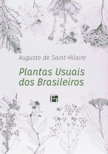 9788580541717: Plantas Usuais dos Brasileiros
