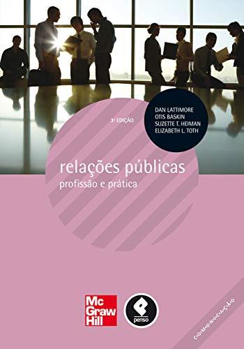 9788580550405: Relações Públicas. Profissão e Prática (Em Portuguese do Brasil)