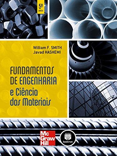 9788580551143: Fundamentos de Engenharia e Ciencia dos Materiais