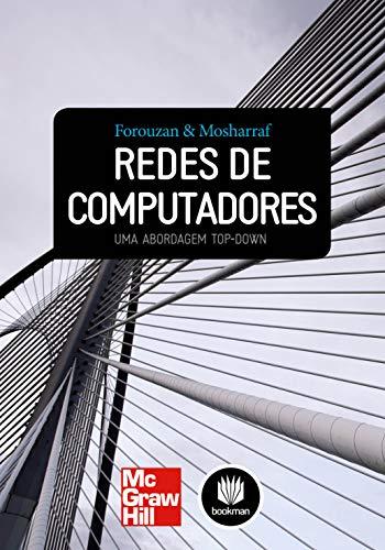 9788580551686: Redes de Computadores. Uma Abordagem Top Down (Em Portuguese do Brasil)