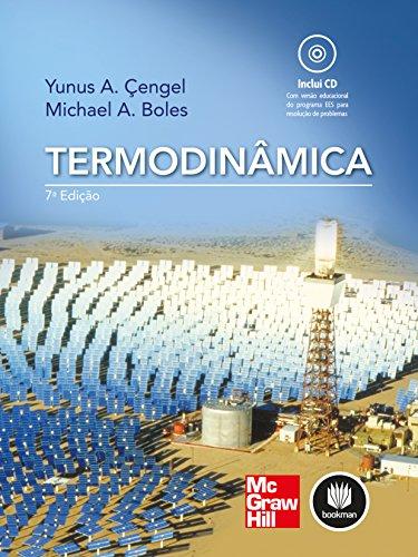 9788580552003: Termodinamica