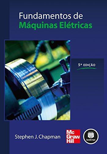 9788580552065: Fundamentos de Maquinas Eletricas