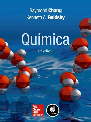 9788580552553: Química (Em Portuguese do Brasil)