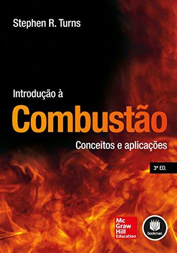 9788580552744: Introdução à Combustão. Conceitos e Aplicações (Em Portuguese do Brasil)