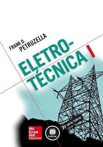 9788580552867: Eletrotécnica I (Em Portuguese do Brasil)