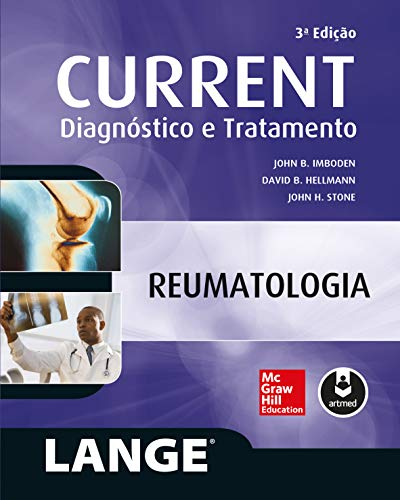 9788580553505: Current Reumatologia: Diagnostico e Tratamento