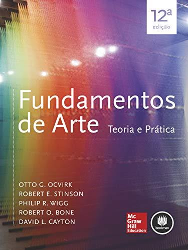 9788580553758: Fundamentos de Arte (Em Portuguese do Brasil)