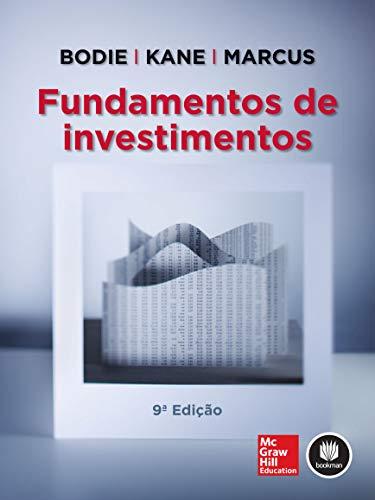 9788580553772: Fundamentos de Investimentos (Em Portuguese do Brasil)