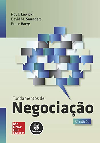 9788580553857: Fundamentos de Negociacao