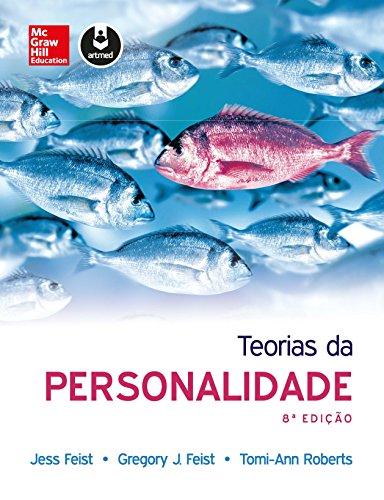 9788580554595: Teorias da Personalidade (Em Portuguese do Brasil)