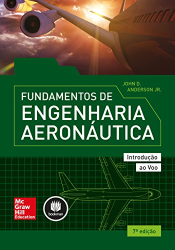 9788580554809: Fundamentos de Engenharia Aeronautica