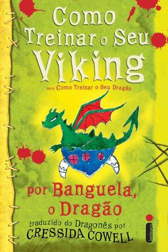 9788580570649: Como Treinar Seu Viking (Em Portuguese do Brasil)