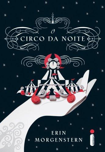 9788580571608: Circo da Noite (Em Portugues do Brasil)