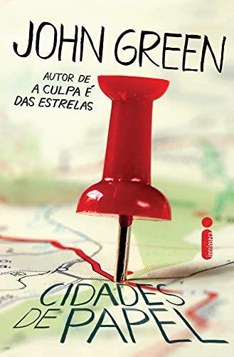 9788580573749: Cidades de Papel (Em Portugues do Brasil)