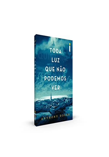 9788580576979: Toda Luz Que Nao Podemos Ver (Em Portugues do Brasil)