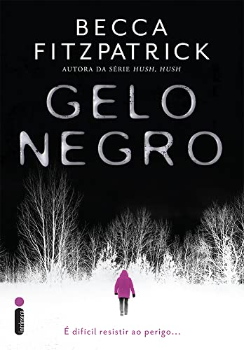 9788580577228: Gelo Negro (Em Portugues do Brasil)