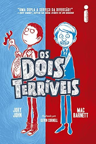 9788580577419: Os Dois Terr�veis (Em Portuguese do Brasil)