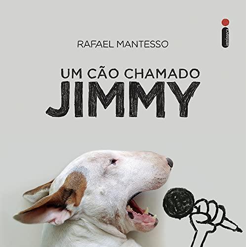 9788580578065: Um Cão Chamado Jimmy (Em Portuguese do Brasil)