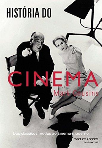 9788580630688: Historia do Cinema (Em Portugues do Brasil)