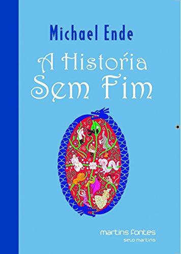 9788580631166: A História sem Fim (Em Portuguese do Brasil)