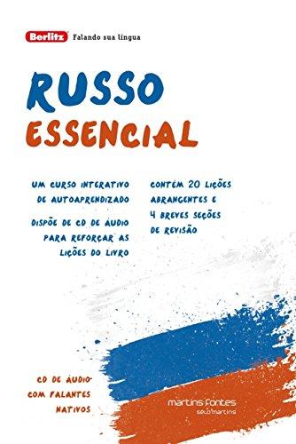 9788580631203: Russo Essencial (Em Portuguese do Brasil)