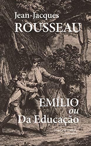9788580631326: Emílio ou da Educação (Em Portuguese do Brasil)
