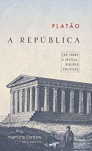 9788580631333: A República (Em Portuguese do Brasil)