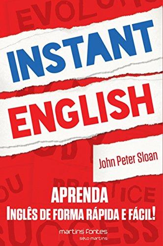 9788580632422: Instant English. Aprenda Inglês de Forma Rápida e Fácil! (Em Portuguese do Brasil)